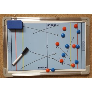 Tactic Board - Magnetic 30x24