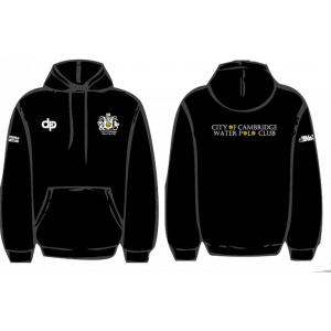 City of Cambridge - Hoodie black