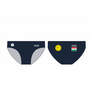 HUN National Team (ball) - Water Polo Trunk (Trunks Yordo)