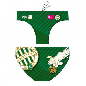 Crystal Palace - Water Polo Trunk