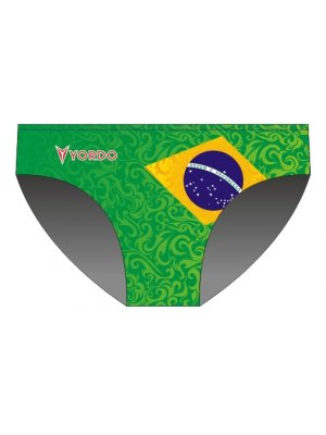 Brasil 3 - Water Polo Trunk