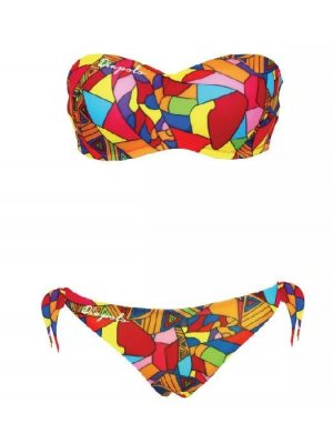 Brazil 1 - Bikini Single Strap