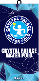 Crystal Palace WP Microfiber Towel 70x140