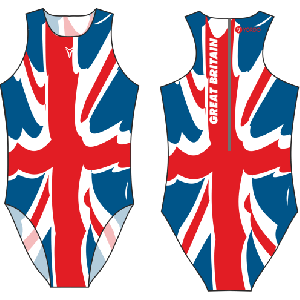 Great Britain 1 - Water Polo Costume