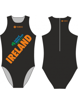 Ireland WP - Water Polo Costume