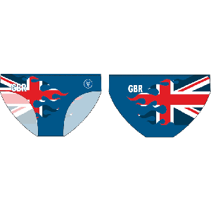 GBR 99/2000 - Water Polo Trunks