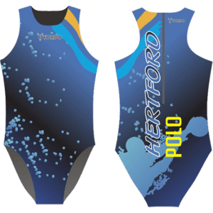 Hertford - Water Polo Costume