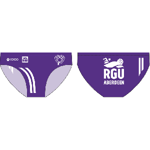RGU - Robert Gordon University - Water Polo Trunk
