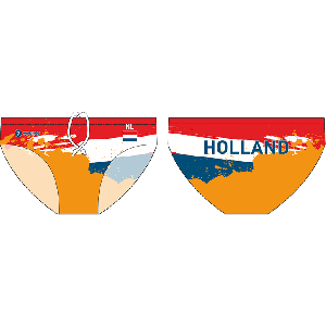 Holland Red/white/blue