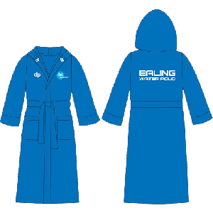Ealing - Bathrobe