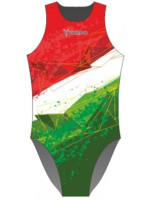 Hungary 1 - Water Polo Costume