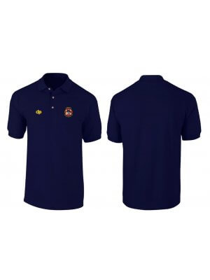 Crystal Palace - Blue Polo shirt