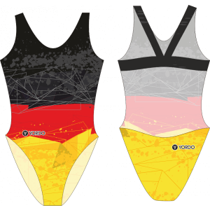 Germany 1 - Swimming Costume