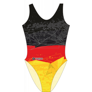 Germany 1 - Water Polo Costume