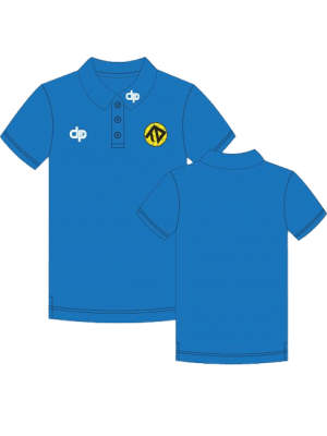 Taunton - Blue Polo shirt