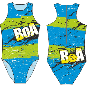 Bradford On Avon (BoA) Water Polo Club - Water Polo Costume