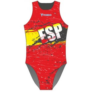 Esp 1 - Water Polo Costume