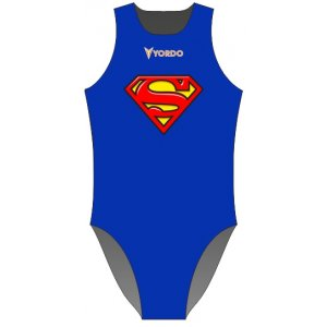 Superman - Water Polo Costume